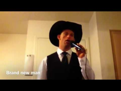 Brooks & Dunn - Brand New Man Surprise Cover By Tim Harris