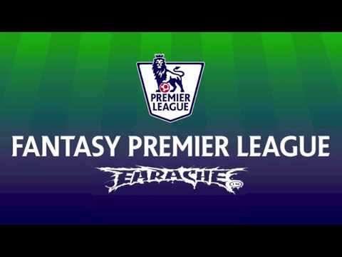 Earache Fantasy Football (Trailer) #HeavyMetalFootball