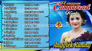 Download lagu Langgam Campursari Koplo | Anggrek Kuning ( Official Audio Video )