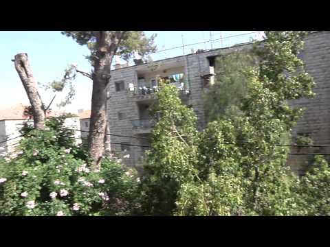 house on hovevei tzion 9 jerusalem - virtual tour of real estate property for sale