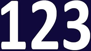 НЕПРАВИЛЬНЫЕ ГЛАГОЛЫ АНГЛИЙСКОГО ЯЗЫКА УРОК 123 АНГЛИЙСКИЙ ЯЗЫК Уроки английского языка
