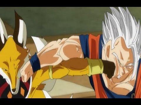 GOHAN SUPREMO WHITE VS LIQUOR ● TORNEO DE PODER ● DRAGON BALL SUPER | Mundo Dragon Ball