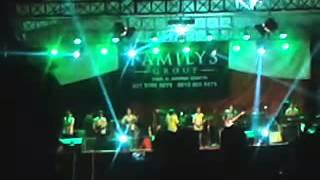 Rhosad Irama - Kamboja (Familys Group)