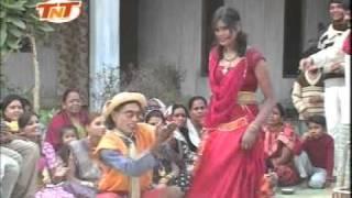 Chandi Ke Katori Chammach- Niruhu Express Bhojpuri Gode Bharai Special Lok Geet