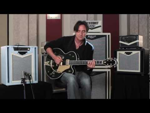 Jackson Ampworks - Newcastle - Gretsch Country Club