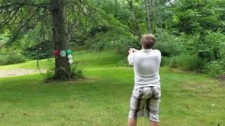 Air Gun Review - Umarex XBG .177 Co2 BB Pistol Shooting Test Review