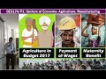 BES174/P1: Sectors of Economy- Agri to Mfg: Schemes, Acts, Policies