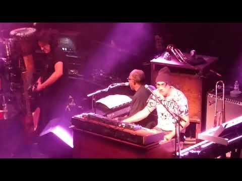 Gerry Martire - Gov't Mule Covers The Dan's Don't Take Me Alive