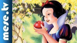 Olyan vagy, mint a kedvenc Disney Hercegnőid! Hófehérke animáció (x)