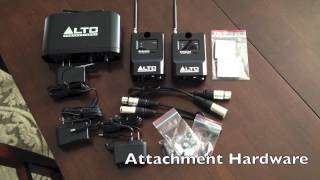 Alto Stealth Wireless Review