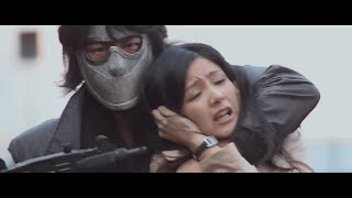 Firestorm (Fung bou) Official Trailer (2014) - Action HD