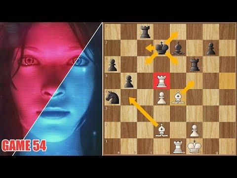 Fight Club | Leela Vs Stockfish | TCEC Season 14 Superfinal | Game 54