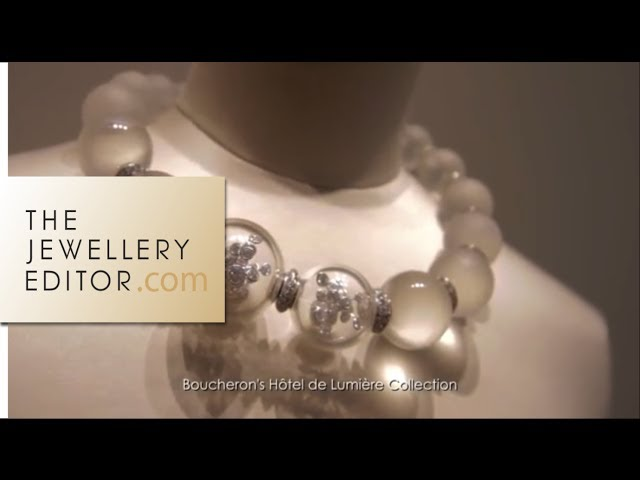 Couture Week jewels: a showcase of Paris Fashion Week 2013