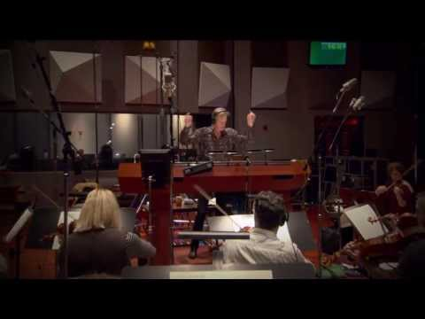 MAN OF STEEL – CRAFTING THE SCORE