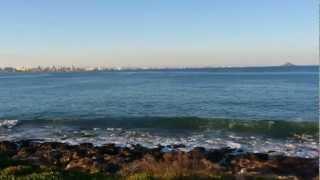 видео Испания Мар Менор