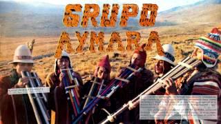 GRUPO AYMARA - Kauquiruraqui Sarjata (1982) HD // TARQUEADA