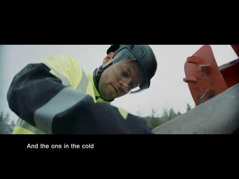 Sandvik Rock Tools Services – You'll Never Work Alone