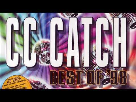 CC Catch - Megamix feat Krayzee 2017 mp3