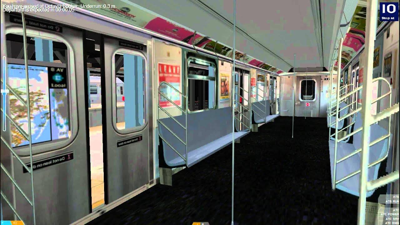 Staten Island Train
