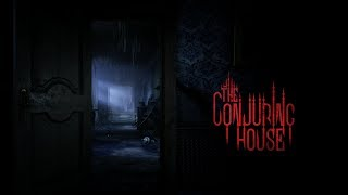 The Conjuring House (opasna hororcina)(, 2018-10-01T21:38:08.000Z)