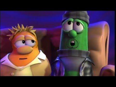VeggieTales Silly Song Karaoke: BellyButton