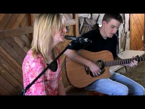 A Thousand Years - Christina Perri (Cover by Eric Thayne & Ashley Thayne)