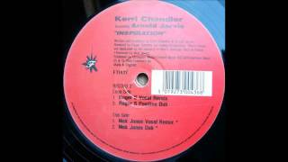 (1995) Kerri Chandler feat. Arnold Jarvis - Inspiration [Roger Sanchez Vocal RMX]