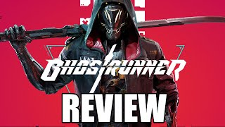 Ghostrunner Review -The Final Verdict (Video Game Video Review)