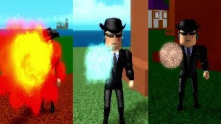 All Devil Fruits Spawn | Where to find devil fruits - Roblox One Piece Bizarre Adventures