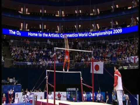 Yang Yilin (CHN) - 2009 Worlds AA UB