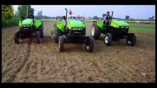 TVC Preet Tractor And Combine By Engraft Films (Happy Aulakh)