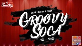 Groovy Soca 90s-2000s