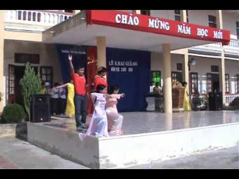 Rạng rỡ Việt Nam- THPT B.C Nga Sơn