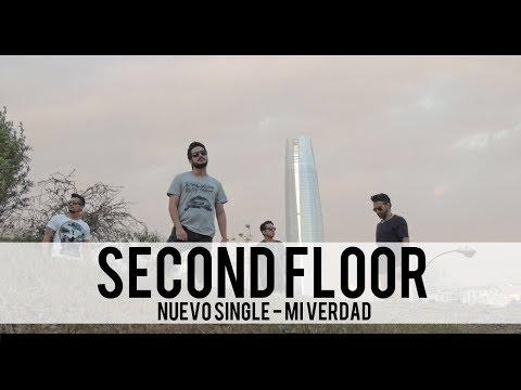 SECOND FLOOR - Mi verdad