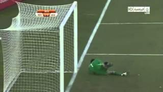 Thomas Sorensen | Brilliant Save | Goalkeeper | Netherlands vs Denmark | 2010 FIFA World Cup