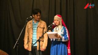 Musakhan & Shabana Manji - Ba Perahan