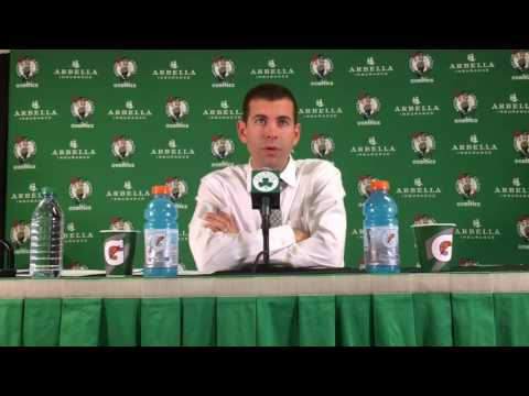 Brad Stevens bashes Boston Celtics defense after blowout loss