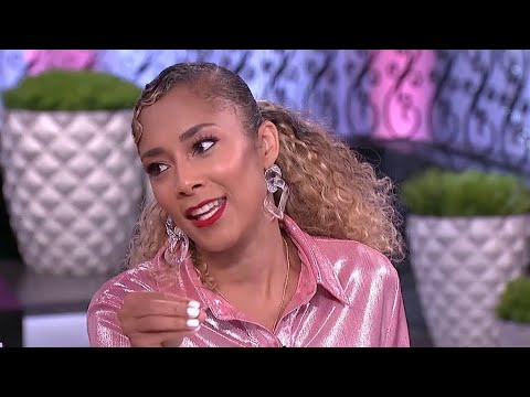 Amanda Seales QUITS 'The Real' 6 Months After Joining As Co-Host