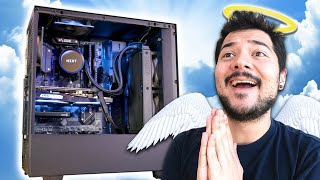 Building a GOD TIER streaming PC