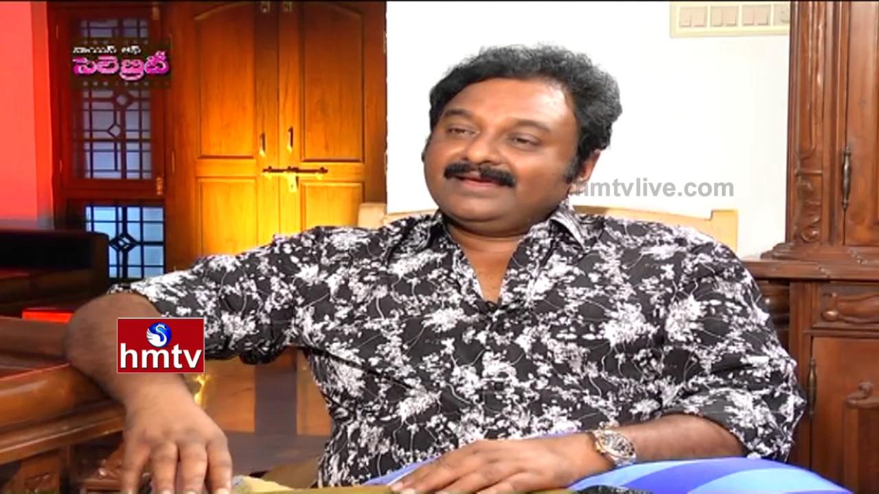 Download VV Vinayak Responds On RGV Comments Over Khaidi No 150 Movie | Exclusive Interview | HMTV
