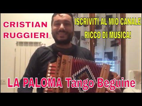 LA PALOMA (Tango