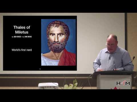 Stealing Reason: Christianity's Theft of Human Values • Patrick Morrow