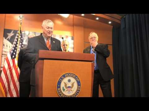 Cannabis Caucus Clip Rep. Earl Blumenauer