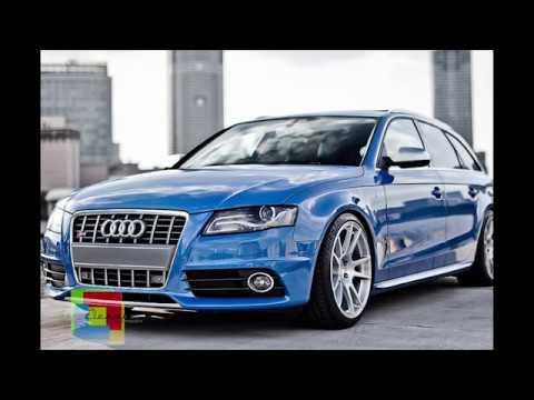 Audi A4 A5 A6 A7 Minigonne Laterali Sotto Porta Design Sline Youtube