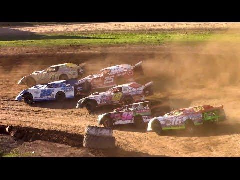 Penn Ohio Pro Stock Heat Three | McKean County Raceway | 9-30-17
