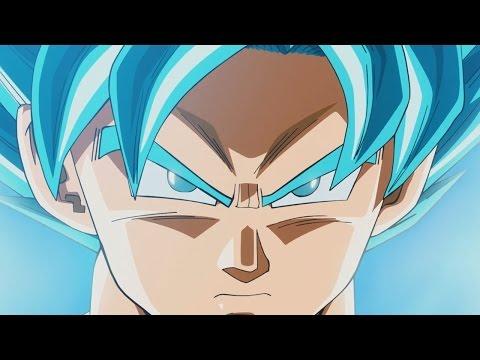 Dragon Ball Z: Resurrection 'F' - Official Trailer