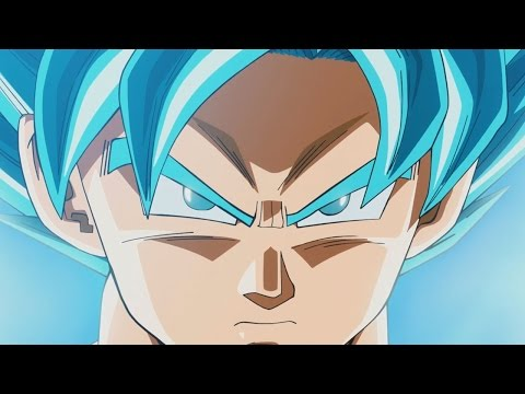 Dragon Ball Z: Resurrection 'F' - Official Trailer thumbnail