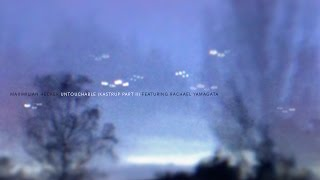 Maximilian Hecker & Rachael Yamagata  - Untouchable (Kastrup part II)