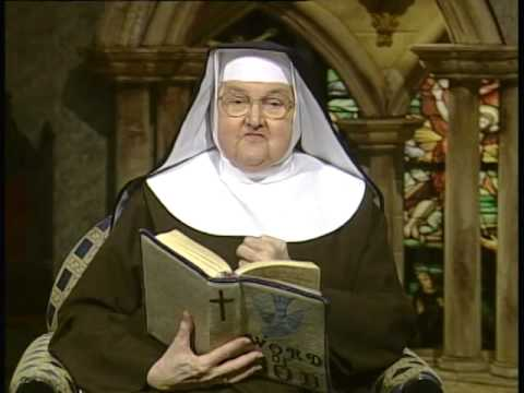 Mother Angelica Live Classics - Christmas program December 1998