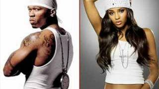 Ciara ft 50cent_ cant leave him alone KARAOKE